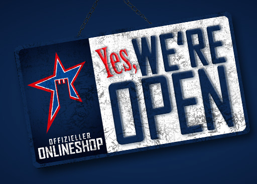 ts onlineshop open