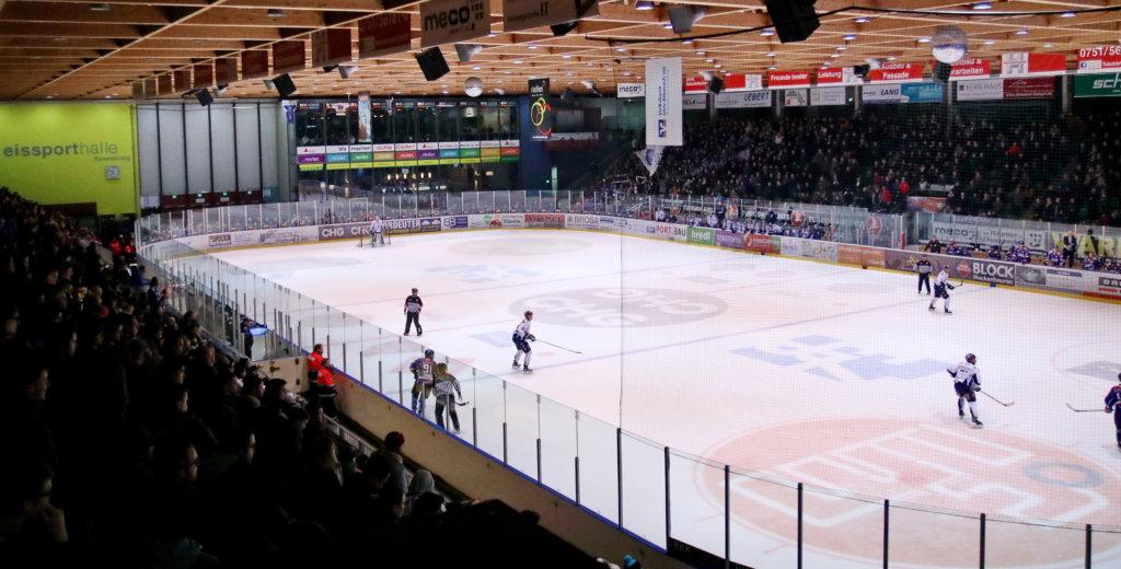 EissporthalleRavensburgTowerstars