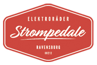 strompedale