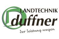 landtechnik durfner