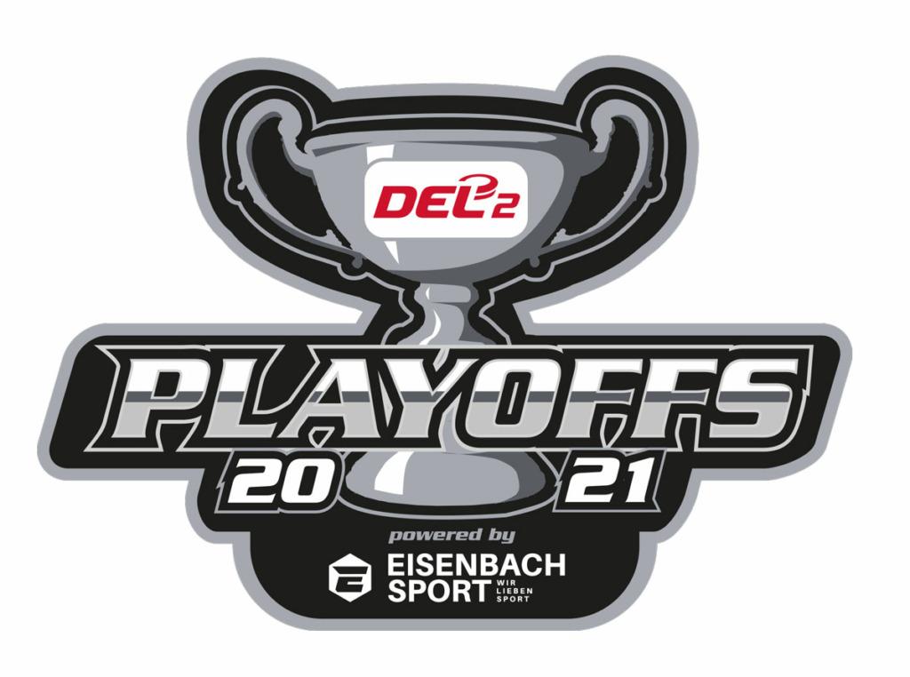 Del2 Playoffs 2021
