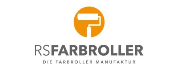 rs farbroller logo