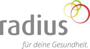 radius logo 2021 neu